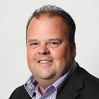 David Hinds, Управляющий директор компании I Holland Limited
